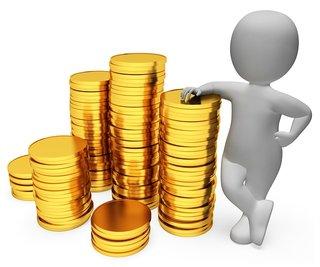 Geld verdienen vanuit huis