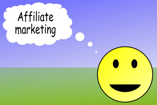 online geld verdienen met affiliate marketing