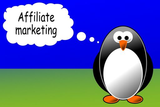 Affiliate Marketing is effectief