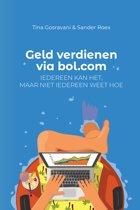 Geld verdienen via Bol.com boek