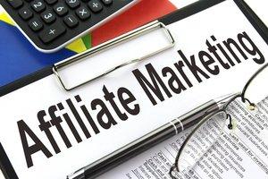 affiliate marketing beginnen