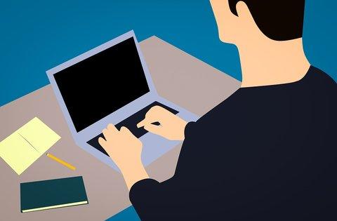 blogberichten schrijven voor je website